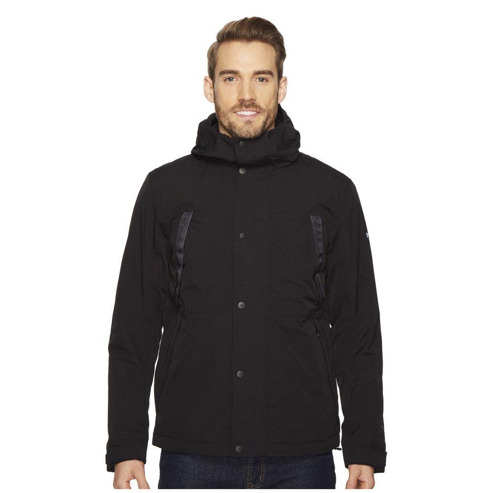 ザ ノースフェイス メンズ アウター ジャケット【Stetler Insulated Rain Jacket】TNF Black