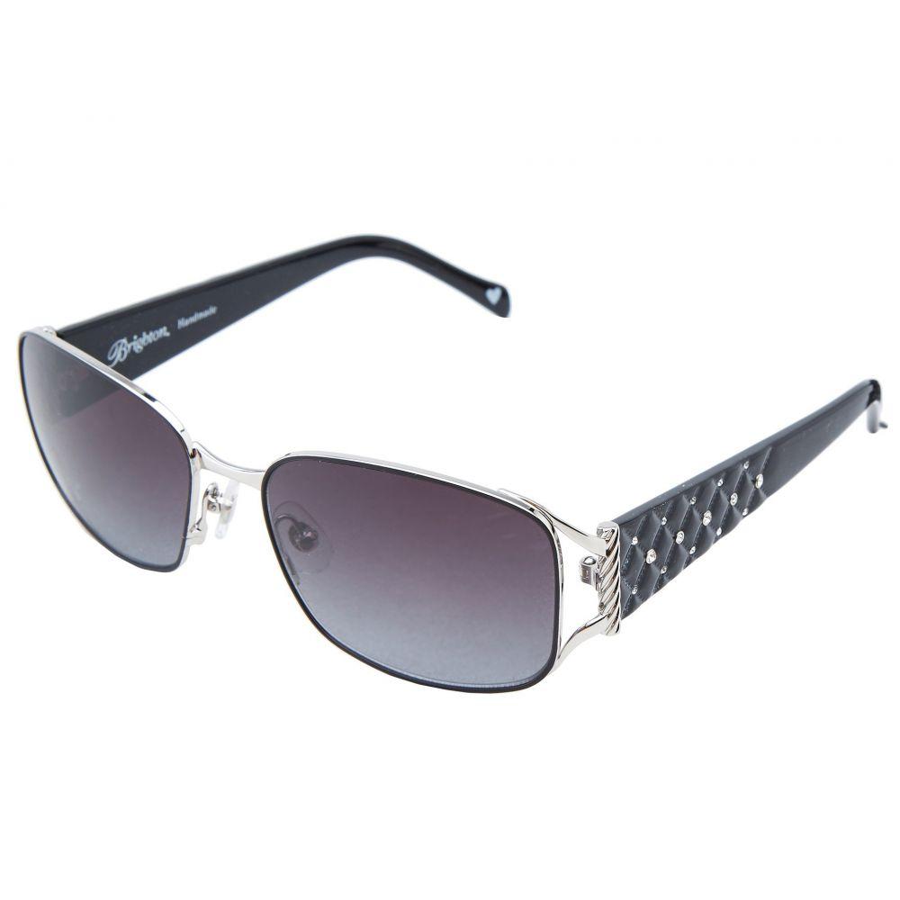 ブライトン レディース メガネ・サングラス【Kiss Sunglasses】Black