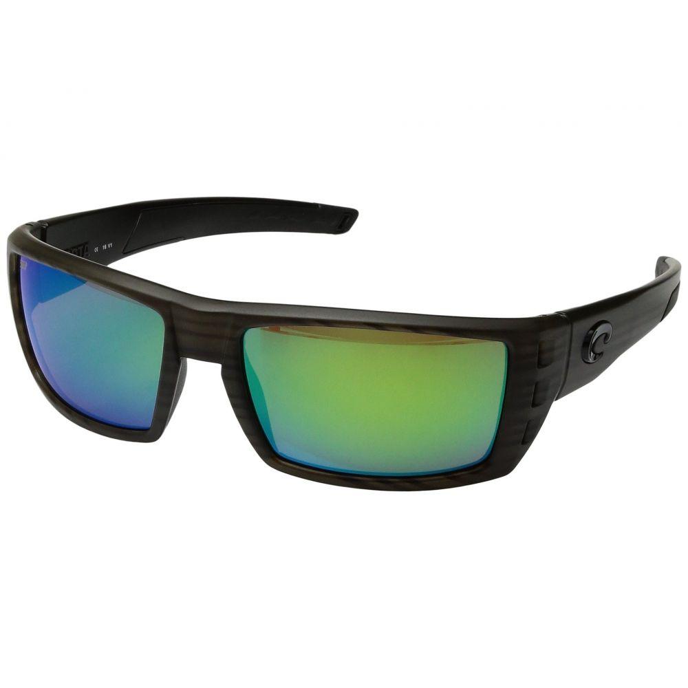コスタ メンズ Frame/Green スポーツサングラス【Rafael】Olive Teak Teak Frame/Green 580P Mirror 580P, カー用品トラック用品の東都部品:687cec85 --- sunward.msk.ru