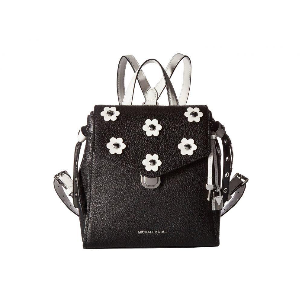 マイケル コース レディース バッグ バックパック・リュック【Bristol Small Backpack】Black/Optic White