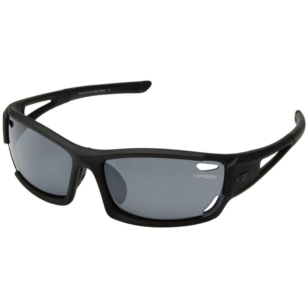 ティフォージ レディース スポーツサングラス【Asian Dolomite 2.0】Matte Black