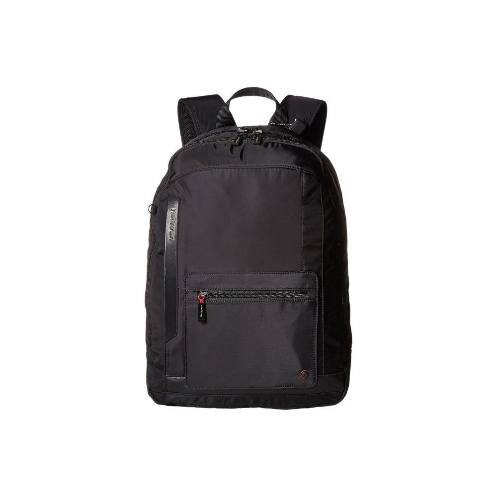 ヘデグレン メンズ バッグ バックパック・リュック【Extremer Backpack】Black