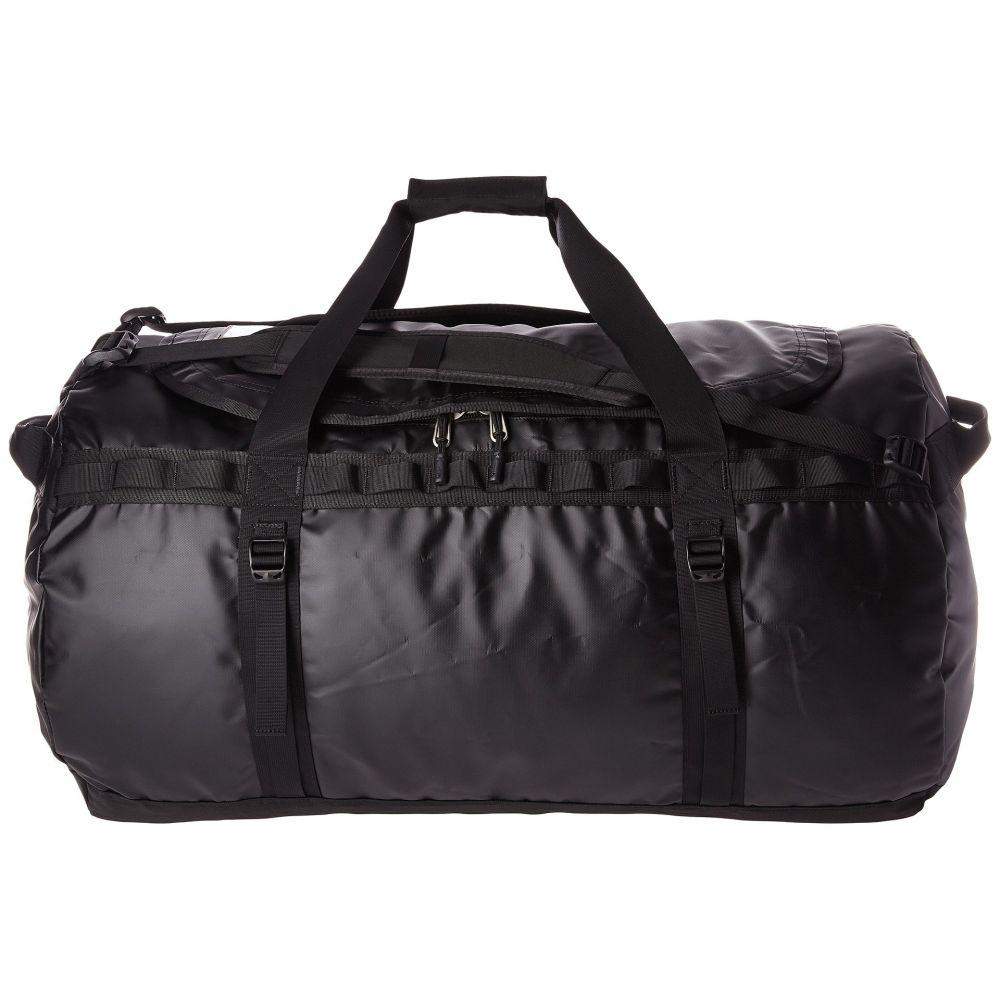 ザ ノースフェイス レディース バッグ ボストンバッグ・ダッフルバッグ【Base Camp Duffel - Extra Large】TNF Black