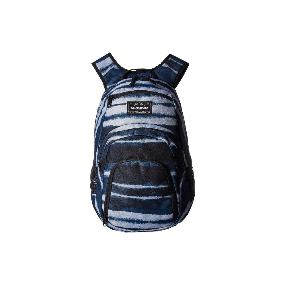 ダカイン メンズ バッグ バックパック・リュック【Campus Backpack 25L】Resin Stripe