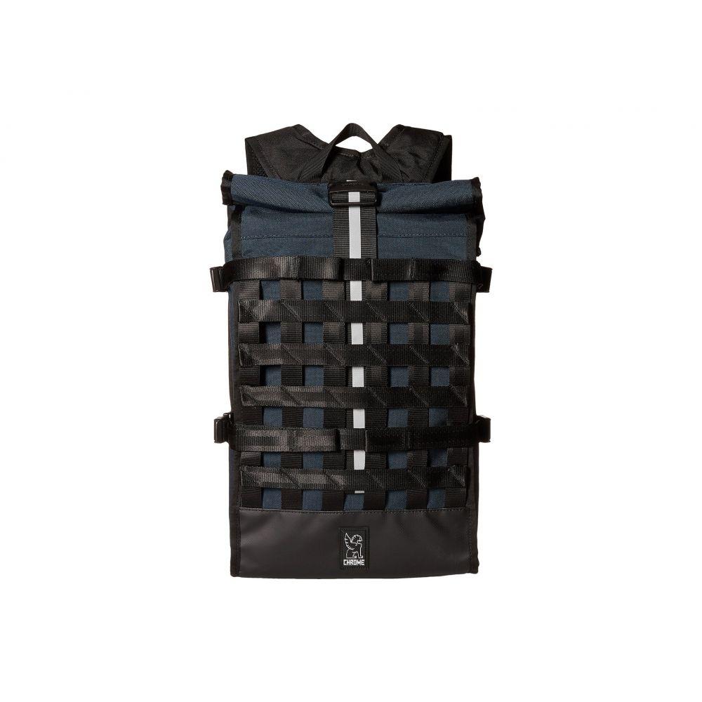クローム インダストリーズ レディース バッグ バックパック・リュック【Barrage Cargo】Indigo/Black