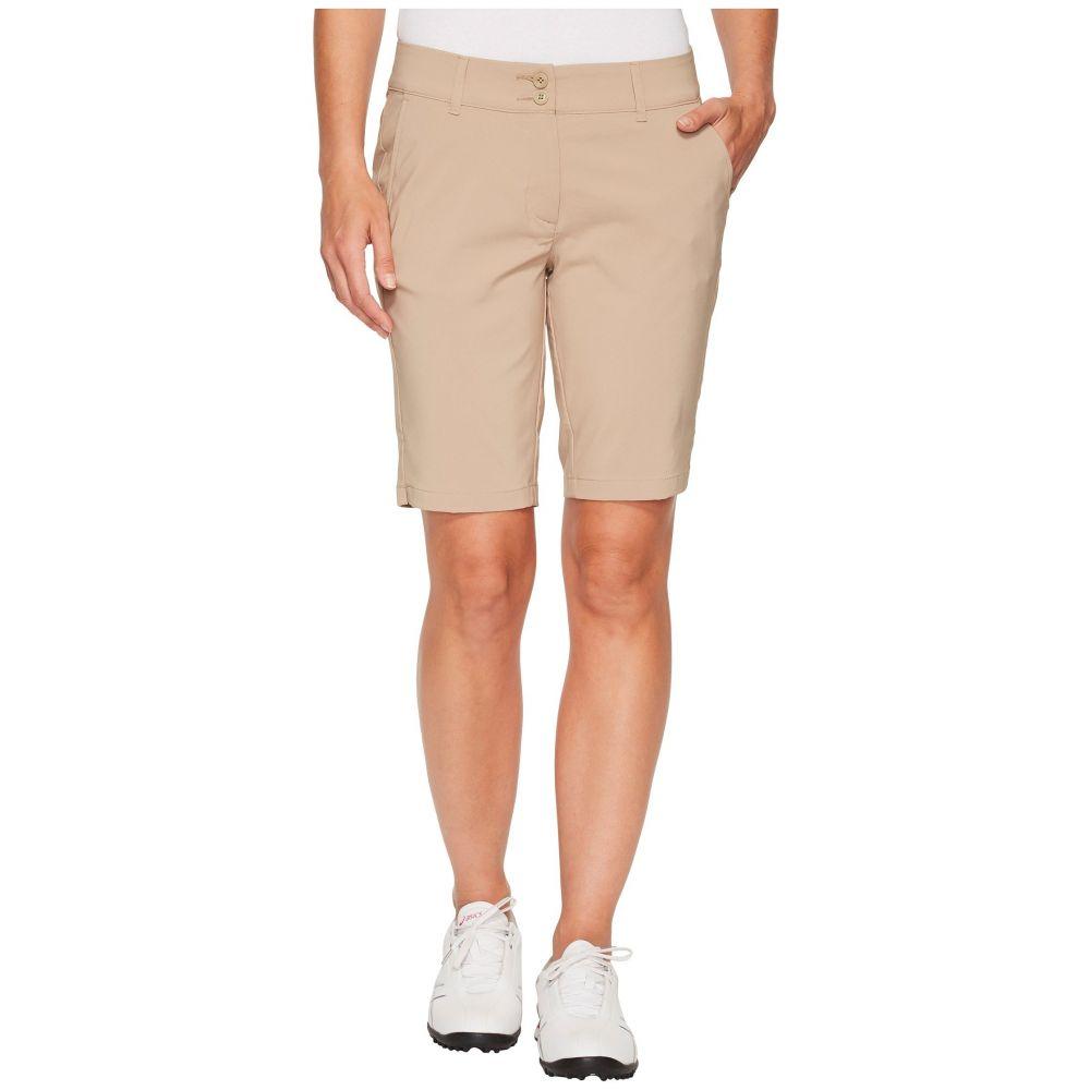 6ca1ea7d65537 スケッチャーズ レディース ボトムス・パンツ ショートパンツ【High Side Bermuda Shorts】Khaki