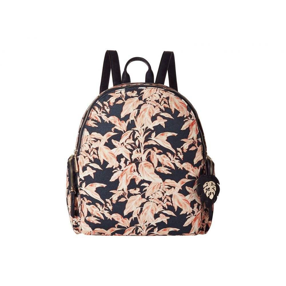 トミー バハマ レディース バッグ バックパック・リュック【La Plancha Backpack】Navy Foilage