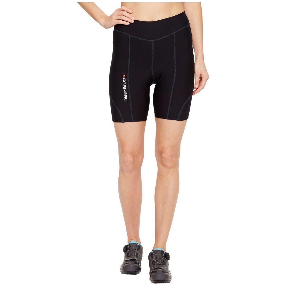 ルイスガーナー レディース 自転車 ボトムス・パンツ【Fit Sensor 5.5 Cycling Shorts】Black