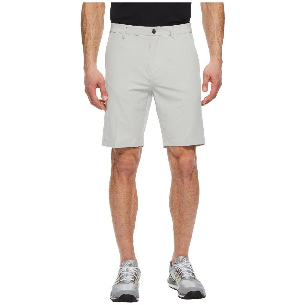 最高級 アディダス メンズ ボトムス・パンツ ショートパンツ【Ultimate 9 Shorts】Grey Two, SHOES HOUSE KUZE 88d6477a