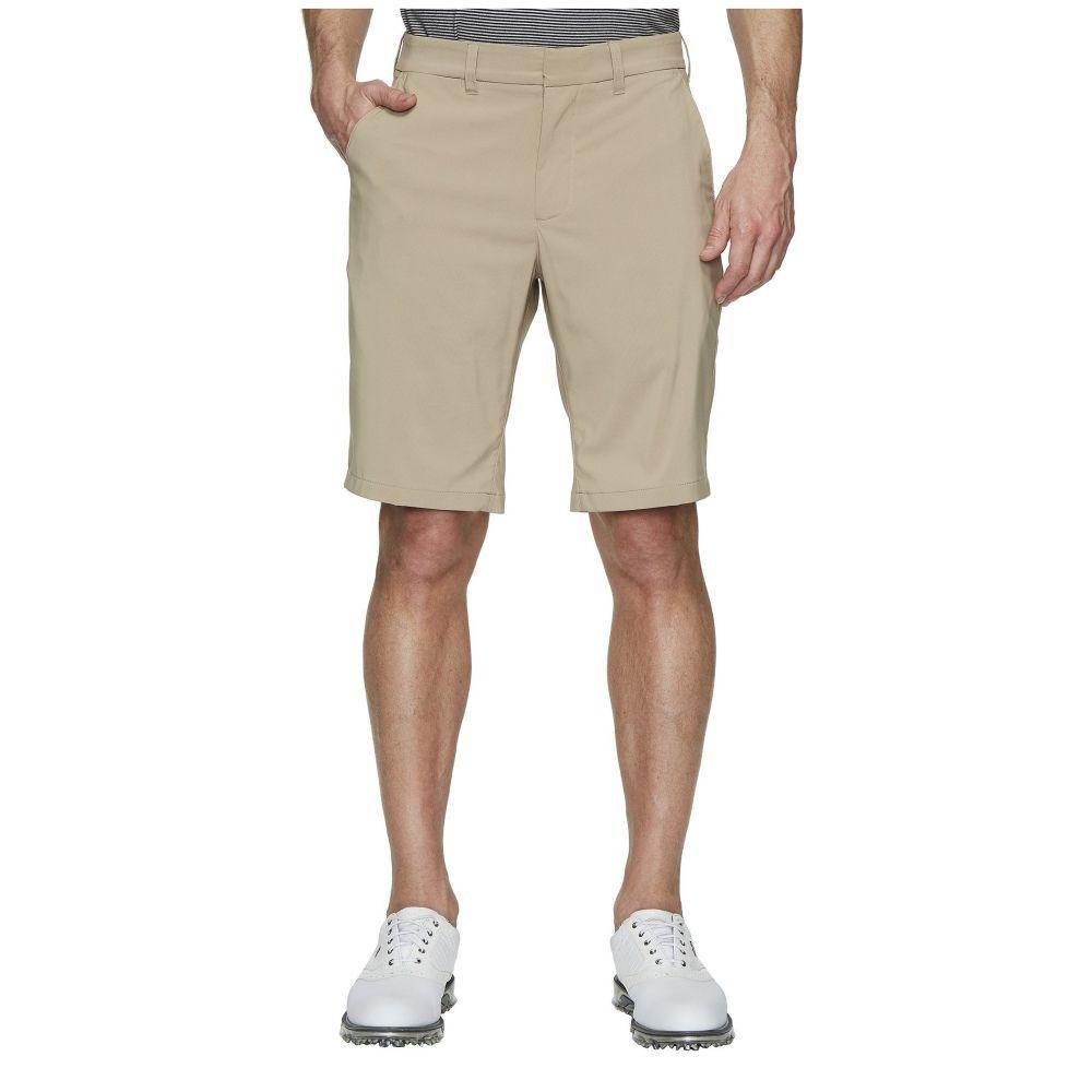 スケッチャーズ メンズ ボトムス・パンツ ショートパンツ【GO GOLF Mesa Chino Shorts II】Khaki