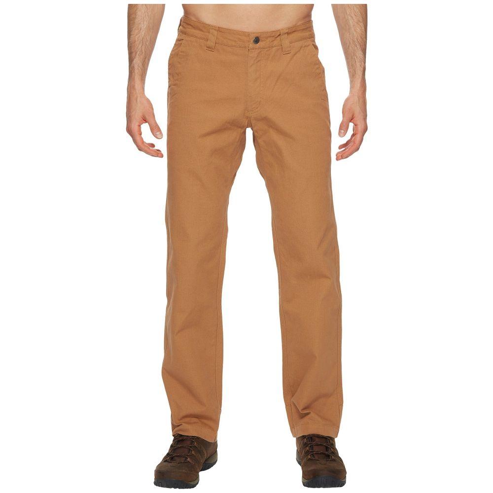 マウンテンカーキス メンズ ボトムス・パンツ スキニー・スリム【Original Mountain Pants Slim Fit】Ranch