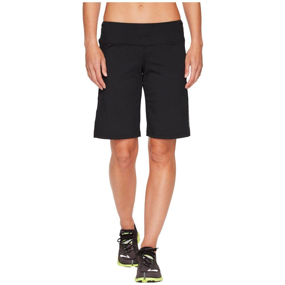 ブルックス レディース ボトムス ブルックス・パンツ ボトムス・パンツ ショートパンツ 11【Greenlight Relaxed 11 Shorts】Black, 羽島市:4ec7edde --- olena.ca