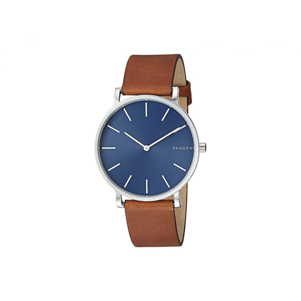 スカーゲン メンズ 腕時計【Hagen - SKW6446】Brown