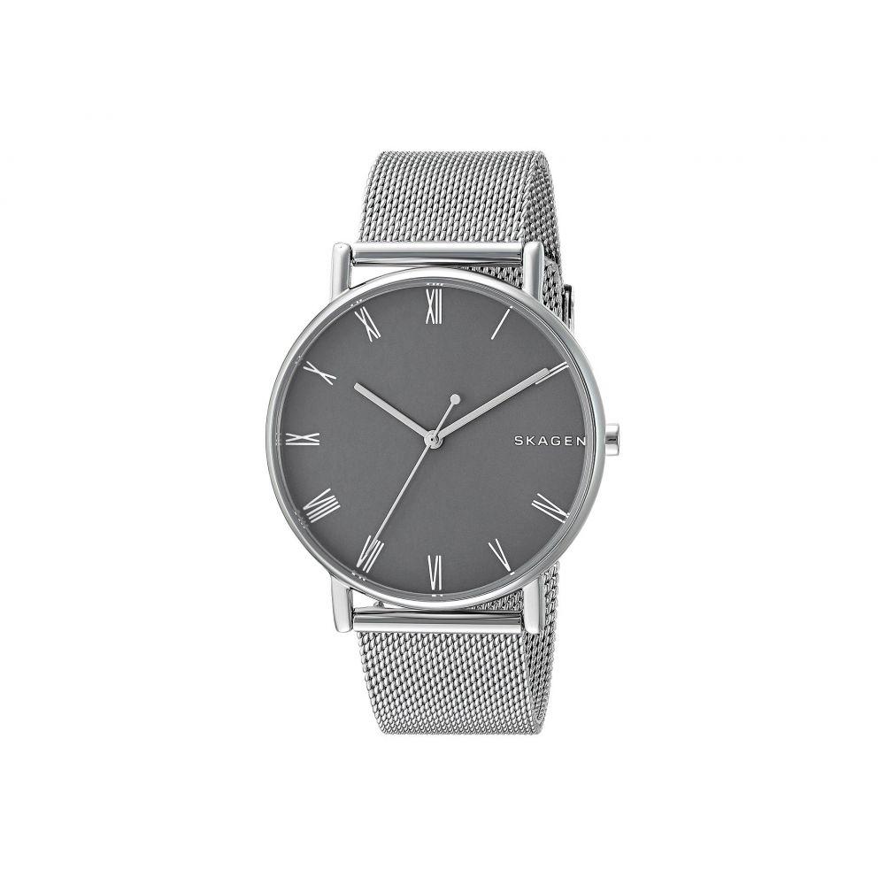 スカーゲン メンズ 腕時計【Signatur - SKW6428】Silver