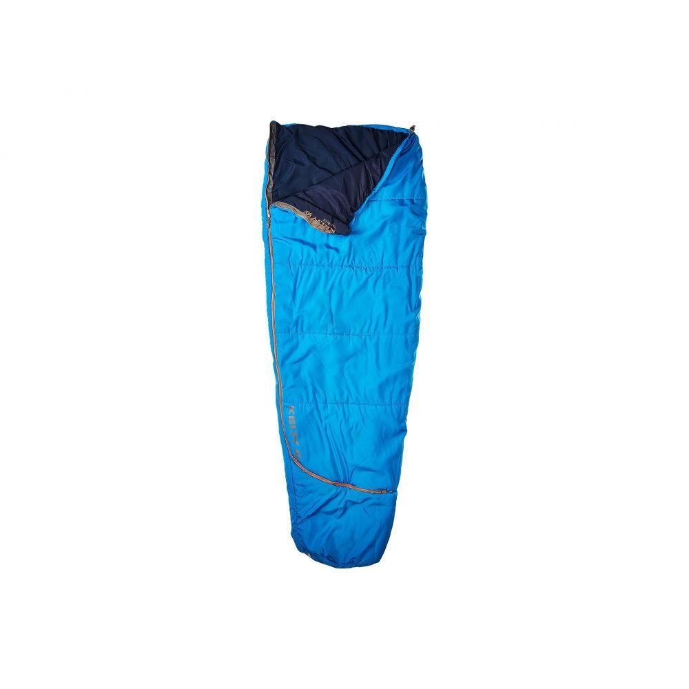 ケルティ レディース ハイキング・登山【Rambler 50 Degree Sleeping Bag】Paradise Blue