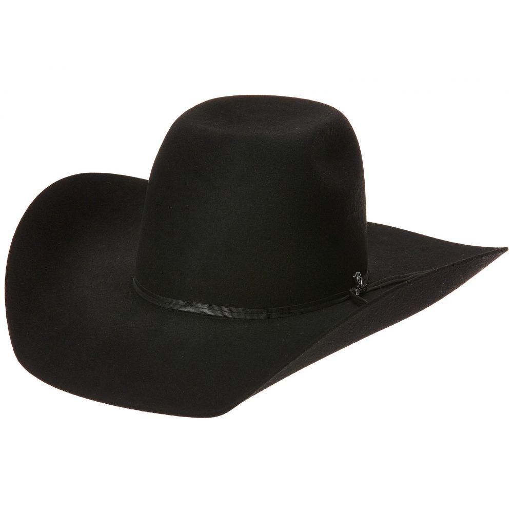 アリアト メンズ 帽子 ハット【A7520401】Black