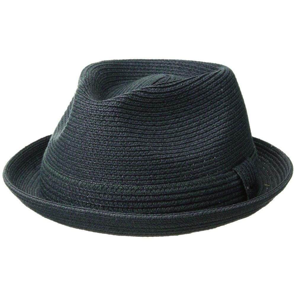 ベーリー オブ ハリウッド メンズ 帽子 ハット【Billy】Bluestone