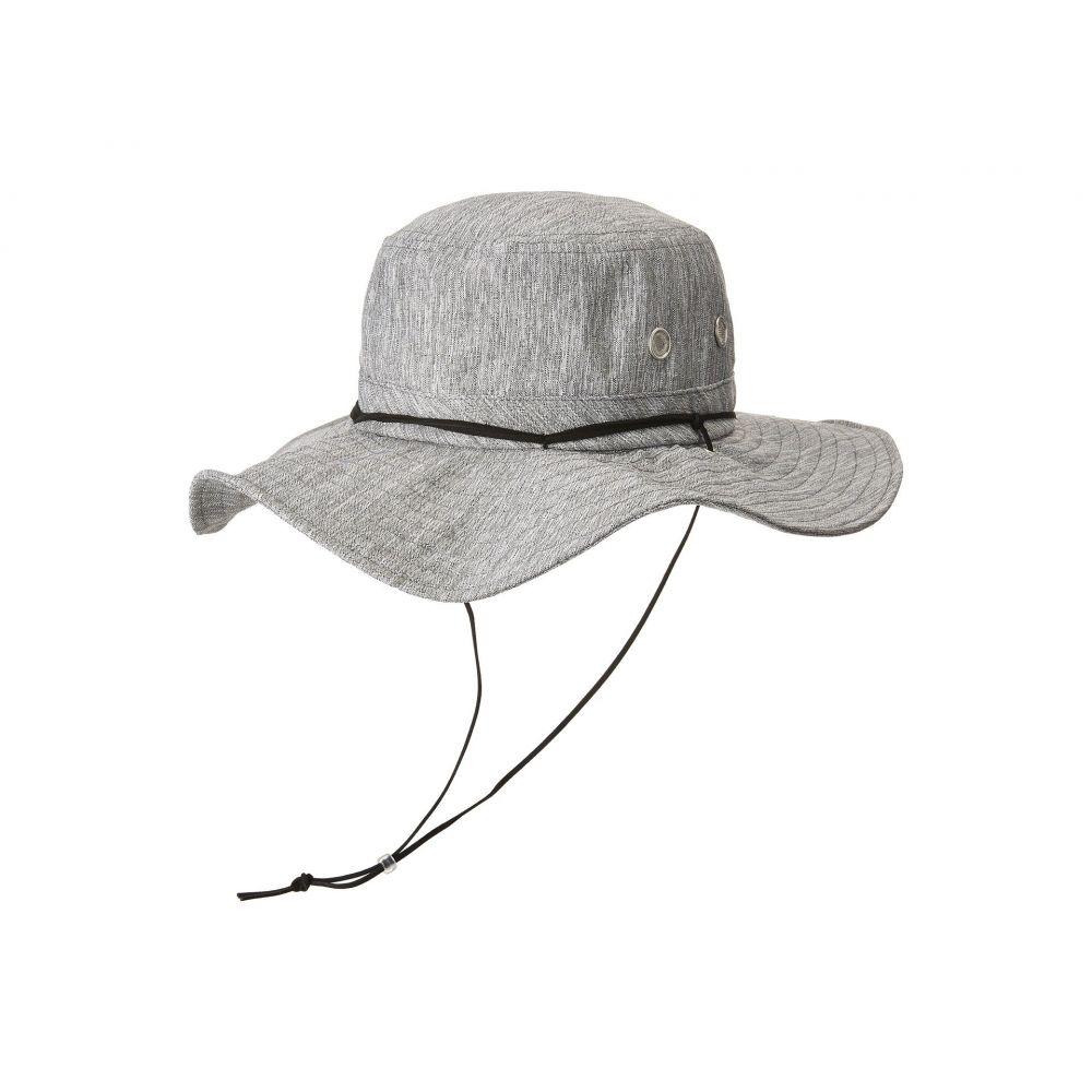 ピスタイル レディース 帽子 ハット【Cricket】Gray