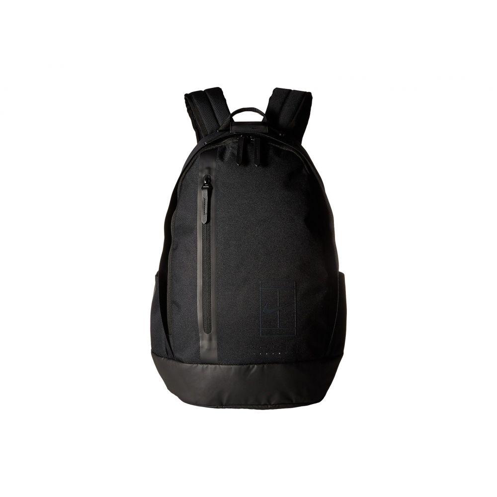 ナイキ レディース バッグ バックパック・リュック【Court Advantage Tennis Backpack】Black/Black/Anthracite