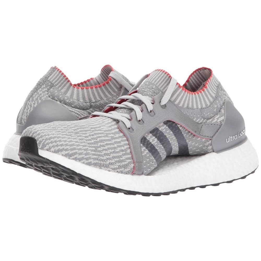 アディダス レディース ランニング・ウォーキング シューズ・靴【UltraBOOST X】Grey
