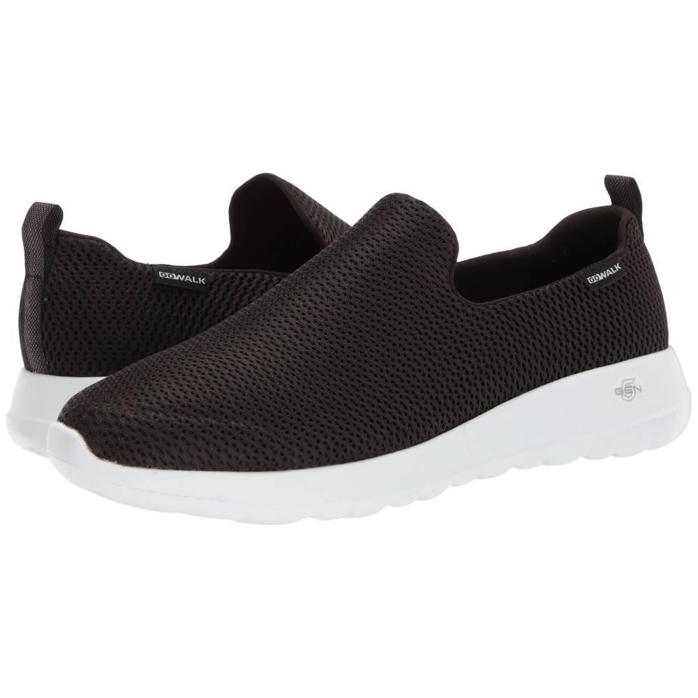 スケッチャーズ メンズ シューズ・靴 スニーカー【Go Walk Max】Black/White