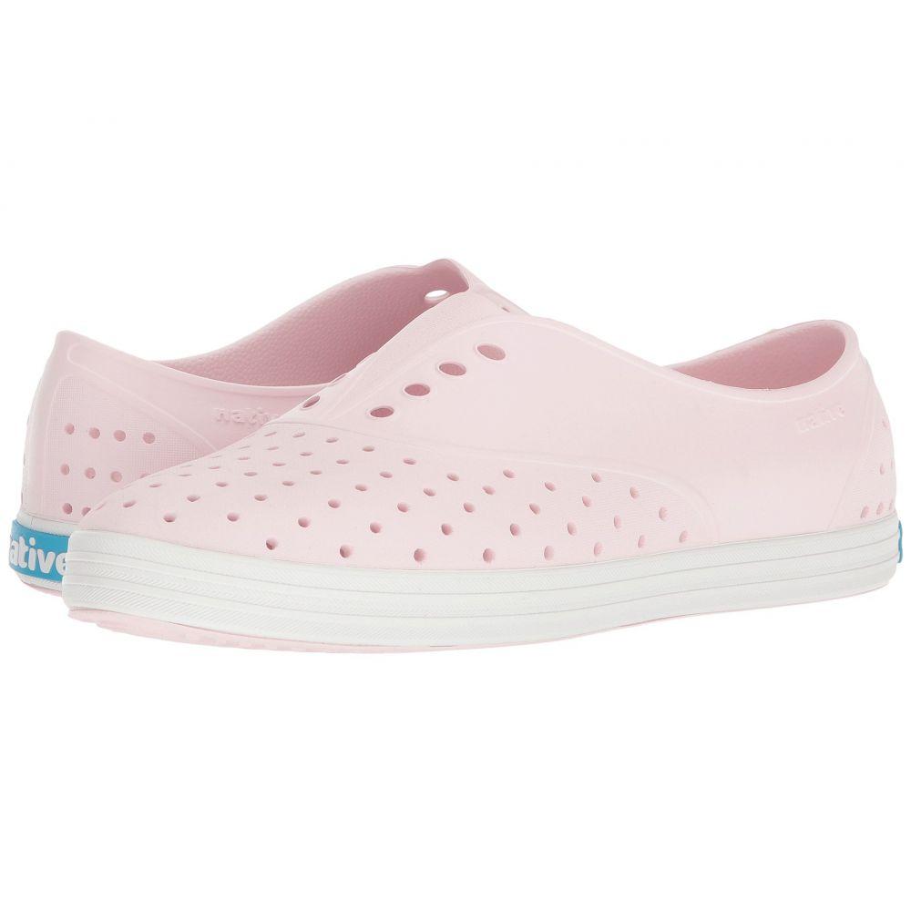 ネイティブ シューズ レディース シューズ・靴 スニーカー【Jericho】Milk Pink/Shell White