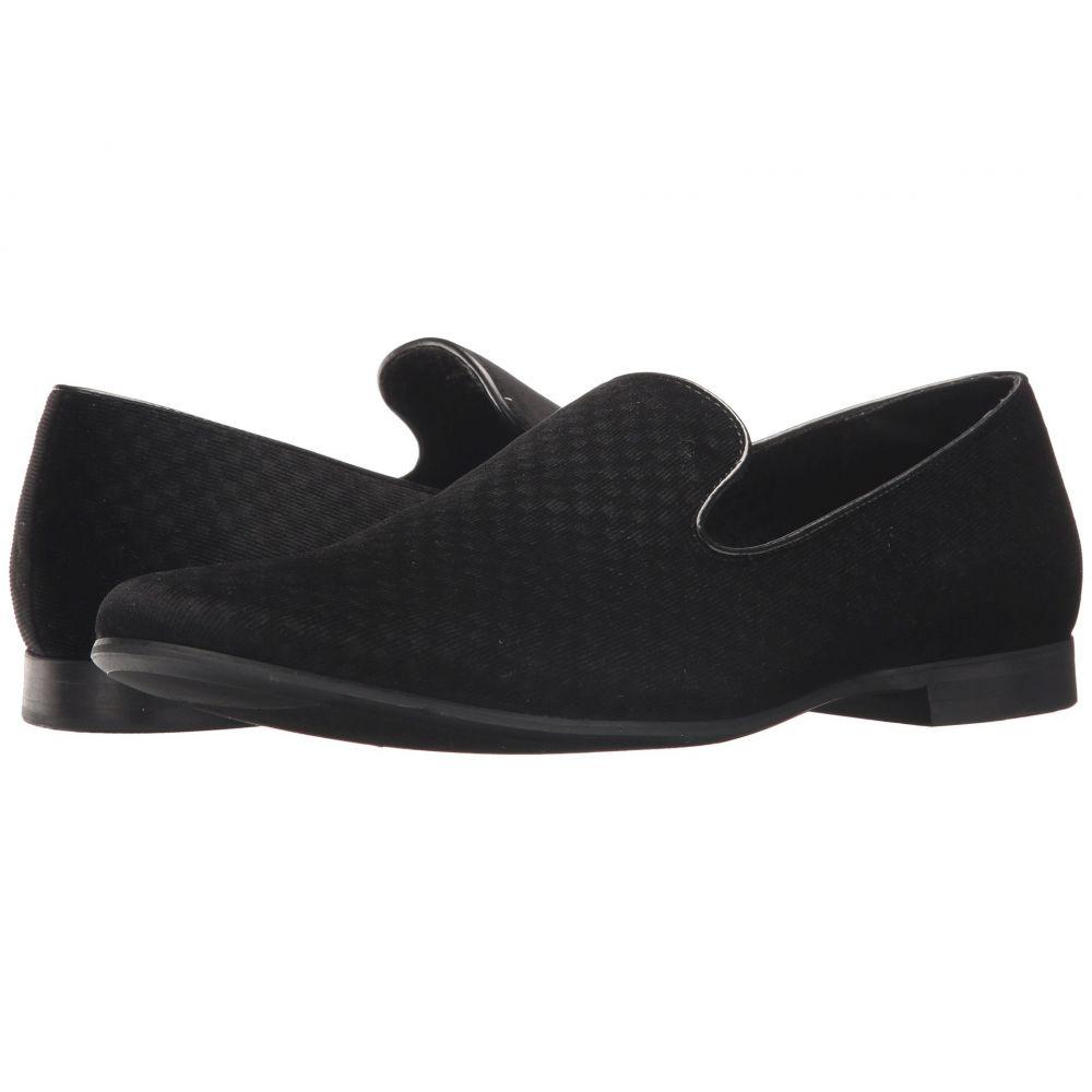 ジョルジオブルティーニ メンズ シューズ・靴 ローファー【Cloak】Black