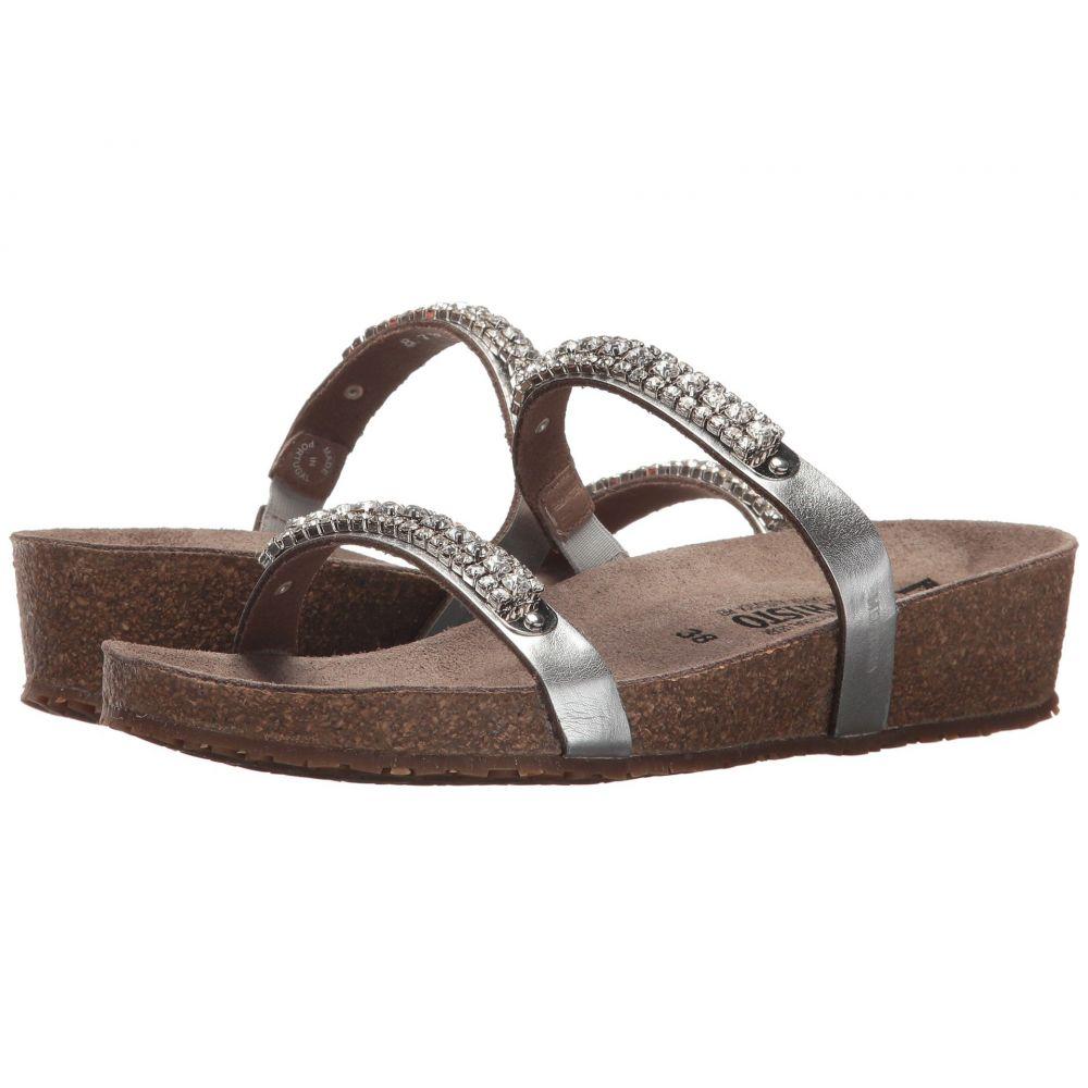 サンダル・ミュール【Ivana】Nickel Star レディース メフィスト シューズ・靴