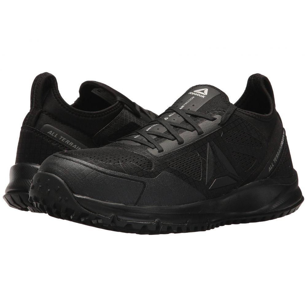 リーボック メンズ シューズ・靴 スニーカー【All Terrain Work】Black