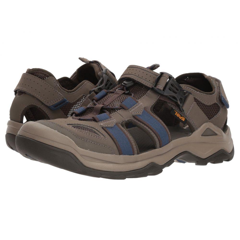 テバ メンズ シューズ・靴【Omnium 2】Bungee Cord