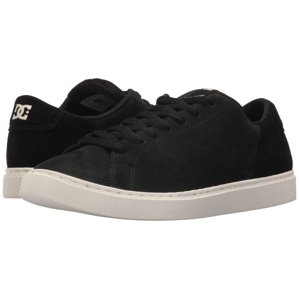 ディーシー メンズ シューズ・靴【Reprieve SE】Black/Grey