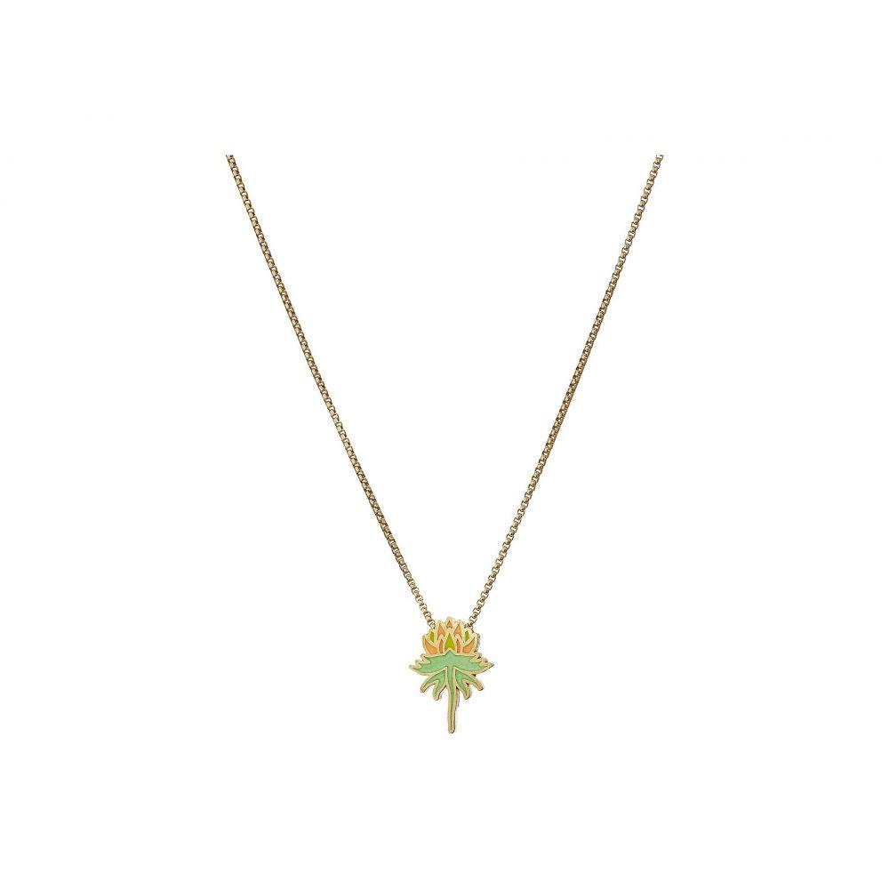 アレックス アンド アニ レディース レディース ジュエリー・アクセサリー アニ ネックレス【Wrinkle Orange In Time - Orange Uriel Flower 18 Inch Adjustable Necklace】14KT Gold Plated, 名前シールのねむっこ:5c3615ce --- sunward.msk.ru