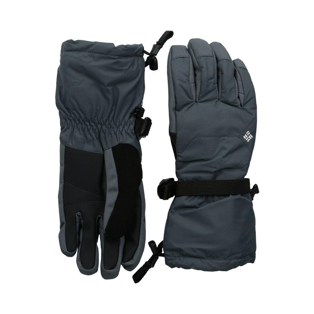 【正規逆輸入品】 コロンビア メンズ スキー・スノーボード グローブ【Whirlibird Ski メンズ Glove】Graphite, BADASS:80e517be --- canoncity.azurewebsites.net