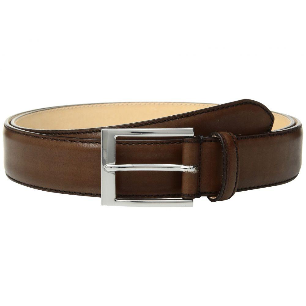 トゥーブートニューヨーク メンズ ベルト【Belt】Brown