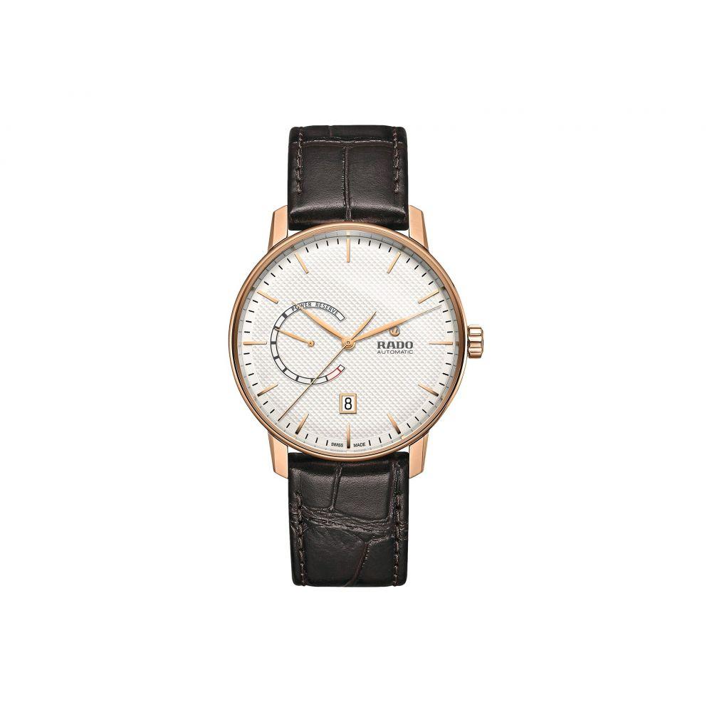 ラドー メンズ 腕時計【Coupole Classic - R22879025】Brown