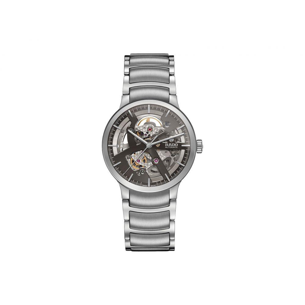 ラドー メンズ 腕時計【Centrix - R30179113】Silver