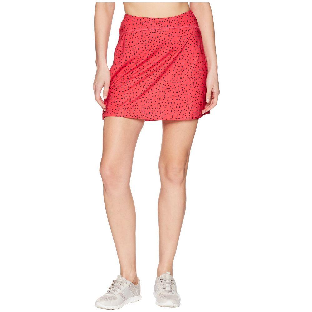 スカートスポーツ レディース ゴルフ ボトムス・パンツ【Happy Girl Skirt】Bubbly Print