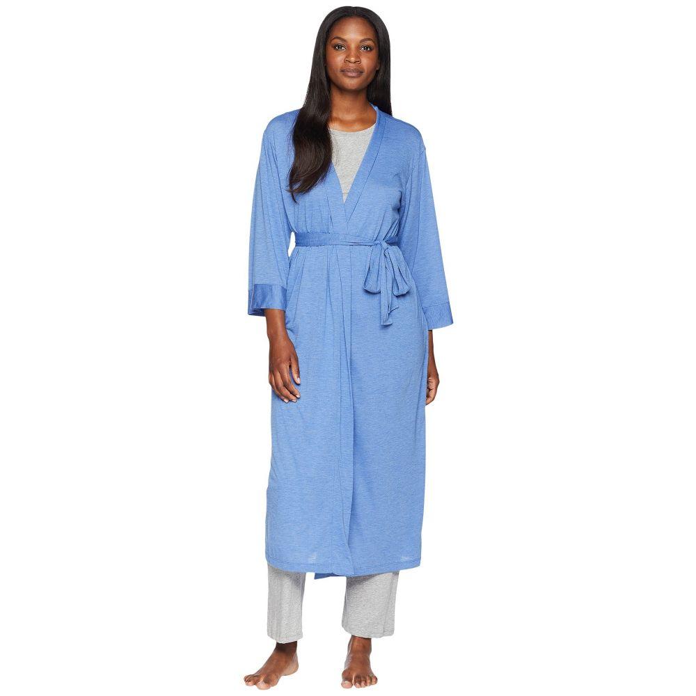 ナトリ レディース インナー・下着 ガウン・バスローブ【Congo Robe】Azure