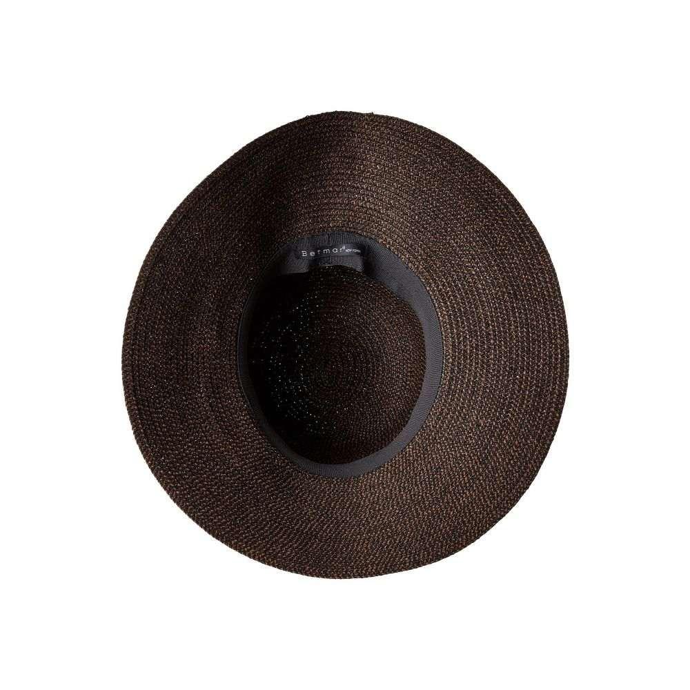 1d143806f5152 ベットマー レディース 帽子 ハット Gossamer Cocoa Multi-ハット ...
