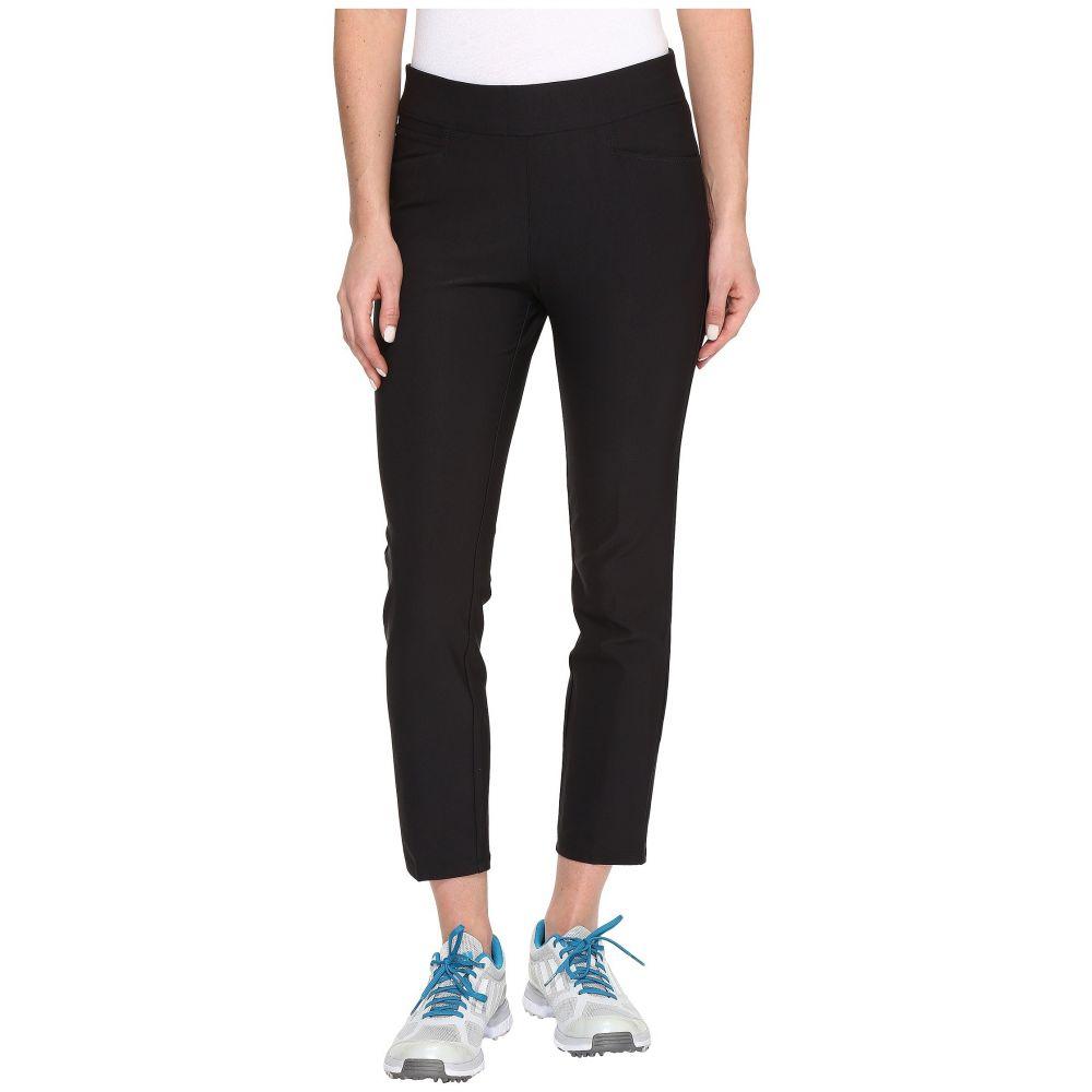 アディダス レディース ゴルフ ボトムス・パンツ【Ultimate Adistar Ankle Pants】Black