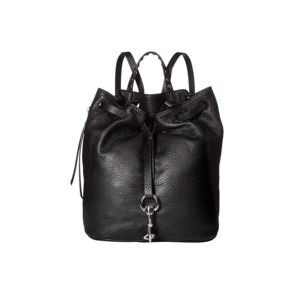 レベッカ ミンコフ レディース バッグ バックパック・リュック【Blythe Backpack】Black