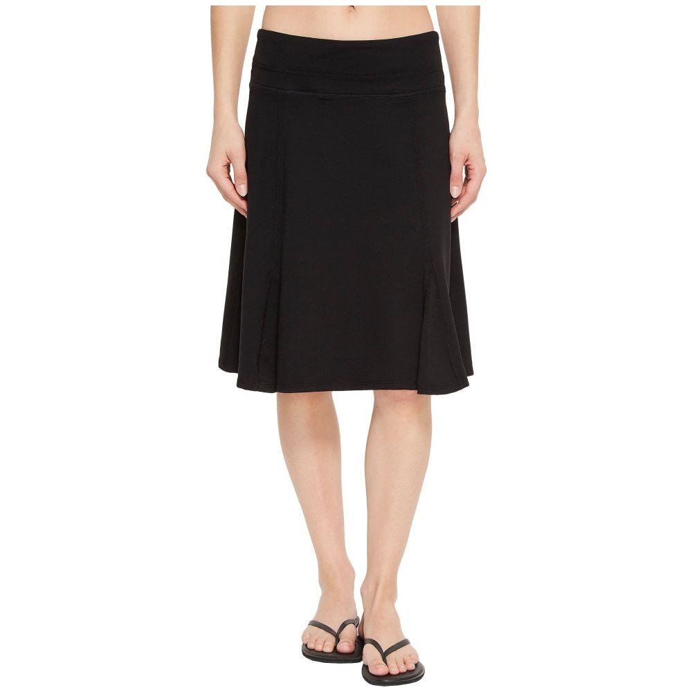 ストーンウェアデザイン レディース スカート【Pippi Skirt】Black