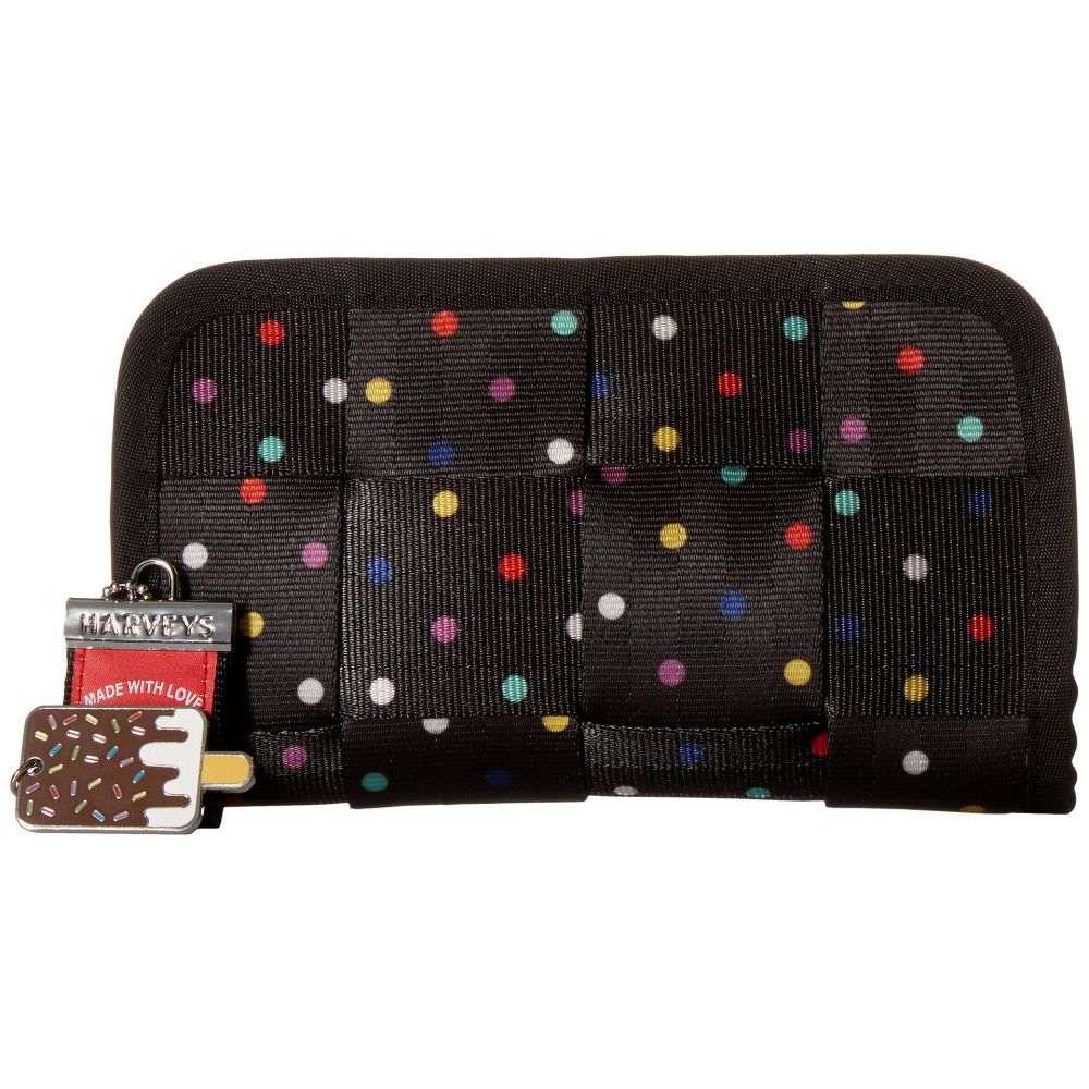 ハーベイ レディース 財布【Classic Wallet】Sprinkles