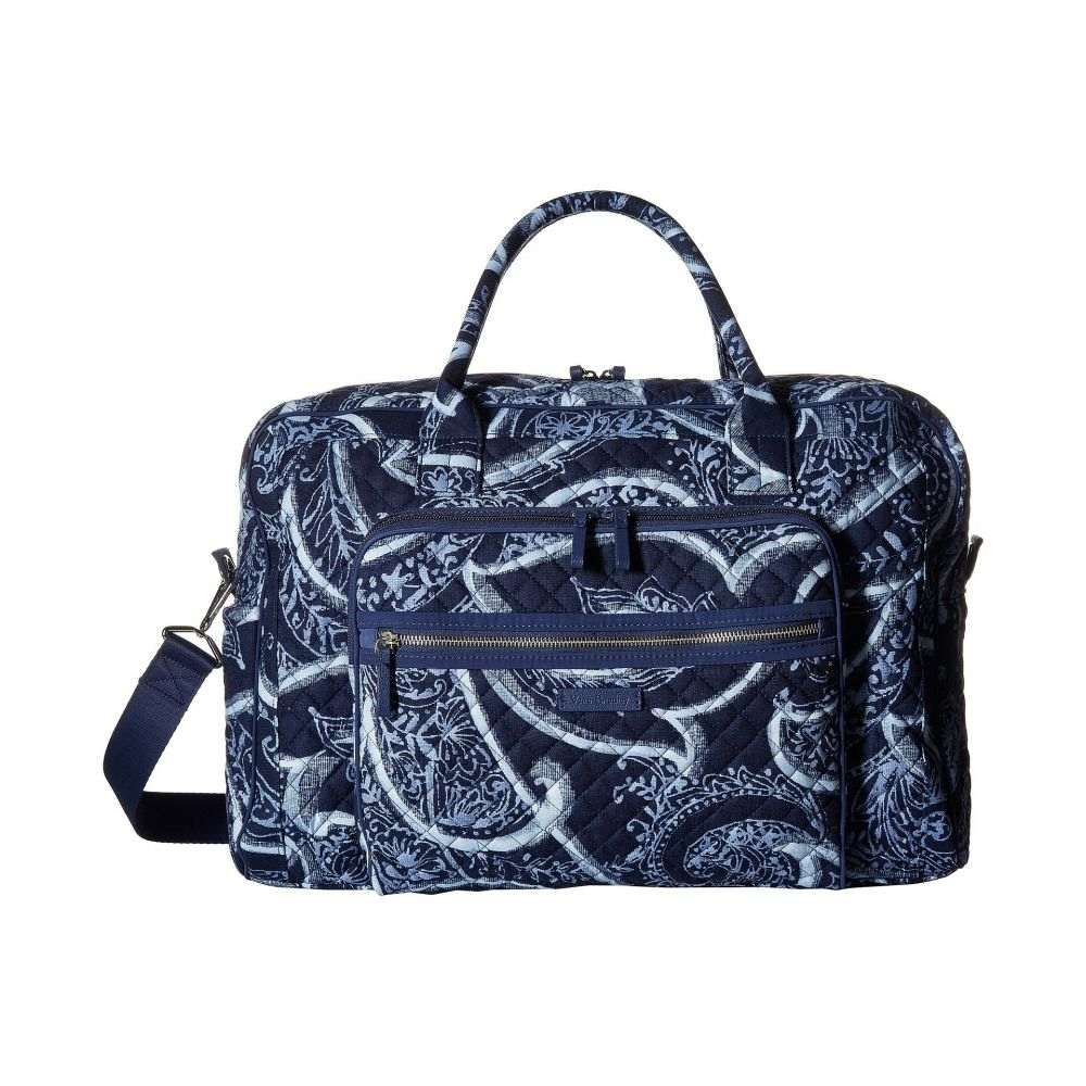 ヴェラ ブラッドリー レディース バッグ ボストンバッグ・ダッフルバッグ【Iconic Weekender Travel Bag】Indio