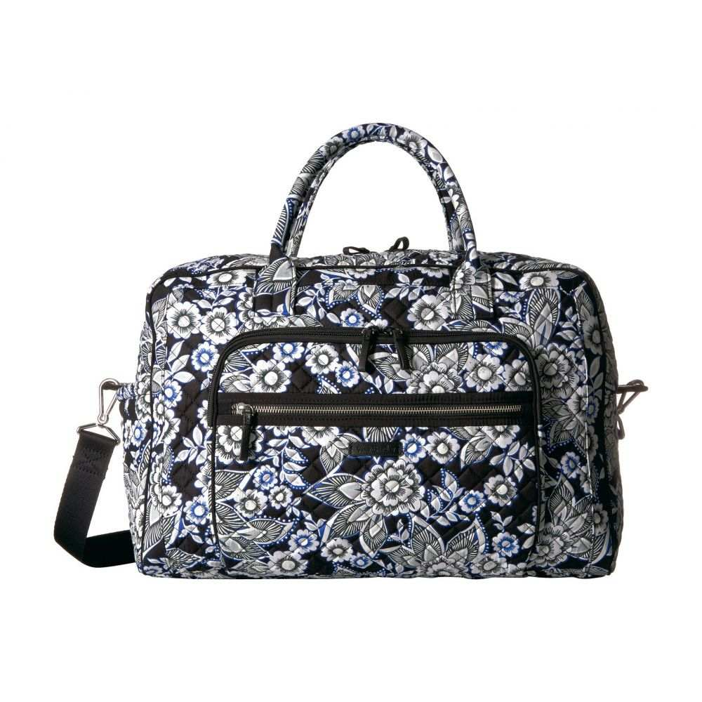 ヴェラ ブラッドリー レディース バッグ ボストンバッグ・ダッフルバッグ【Iconic Weekender Travel Bag】Snow Lotus