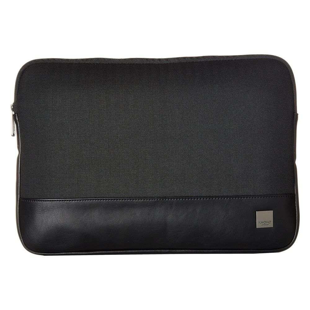 モノ レディース バッグ パソコンバッグ【Holborn 14 Laptop Sleeve】Black