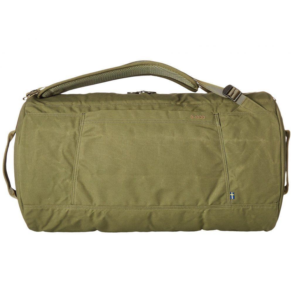 フェールラーベン レディース バッグ ボストンバッグ・ダッフルバッグ【Splitpack Large】Green