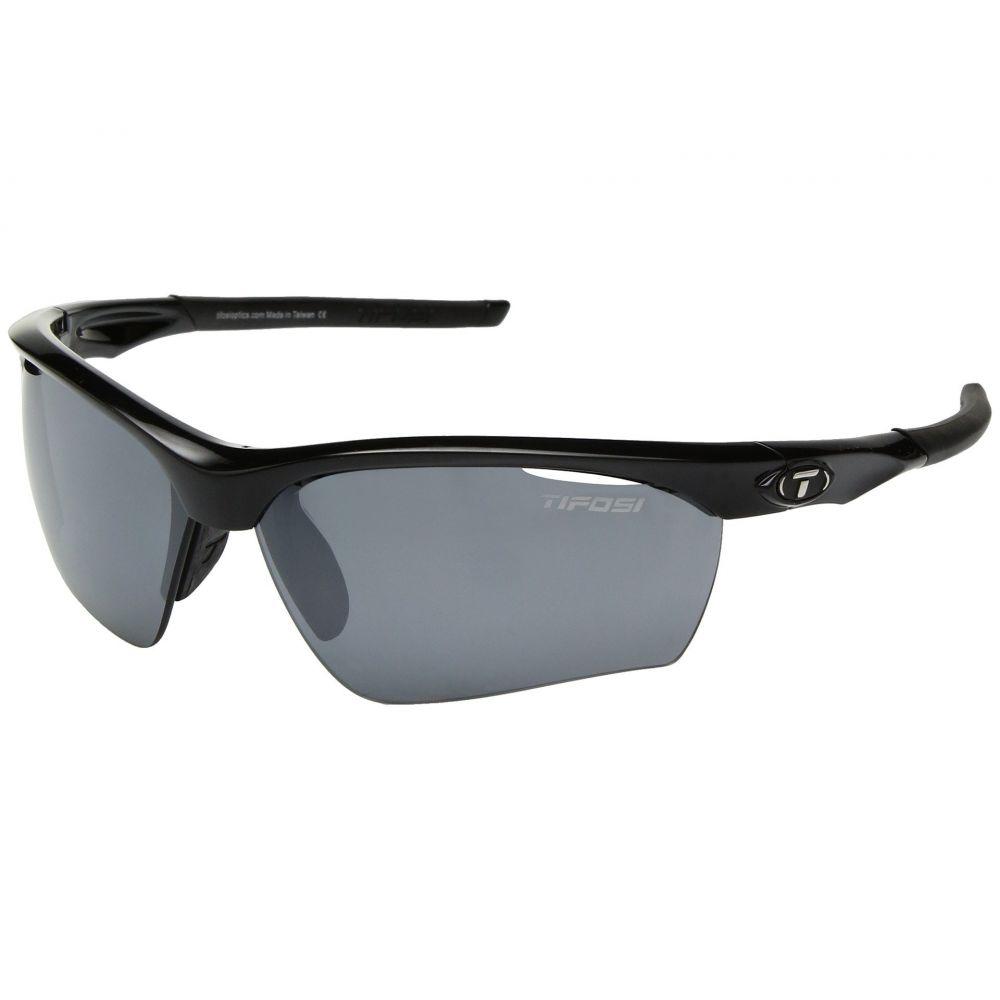史上最も激安 ティフォージ レディース Black レディース スポーツサングラス【Vero】Gloss Black, 北海道物産品ショップ ながい:f1f203ca --- ifinanse.biz
