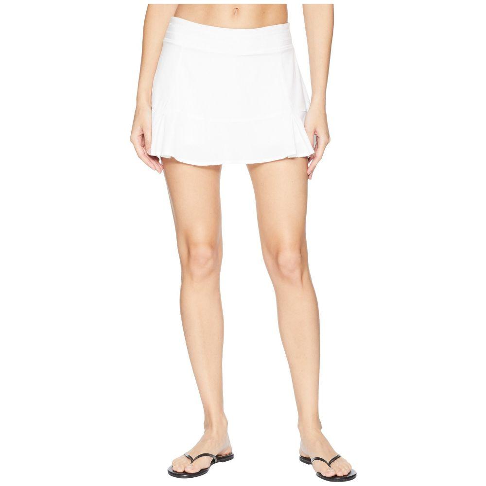 タスク レディース スカート【Rhythm II Skirt】White