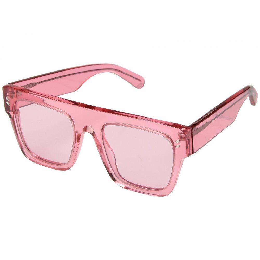 ステラ マッカートニー レディース メガネ・サングラス【SC0119SI】Pink